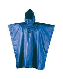 Camp rain stop poncho