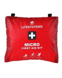 Kit pronto soccorso micro first aid kit lifesystems