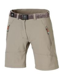 Ferrino Hervey Short Woman Moonrock