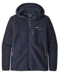 Patagonia retro pile fleece jacket donna