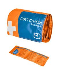 Kit primo soccorso Ortovox  first aid roll doc mid