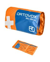 Kit primo soccorso Ortovox first aid roll doc mini