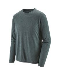 Patagonia capilene cool trail shirt Long Sleeve