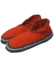 Pantofole Tirolesi Alpler Bambino
