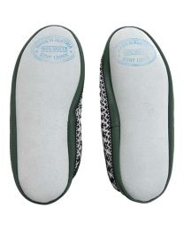 pantofole alpler