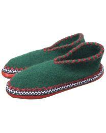 pantofole Tirolesi Alpler