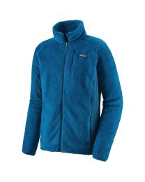 Paragonia R2 Fleece Jacket uomo