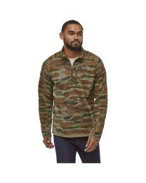 Patagonia Better Sweater 1/4-Zip Uomo