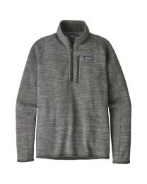 Patagonia Better Sweater 1/4-Zip Uomo