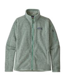 Patagonia better sweater jkt donna