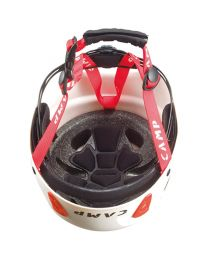 Casco CAMP armour bianco