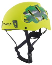 Casco CAMP armour giallo