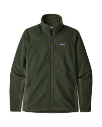 Patagonia Performance Better Sweater Pile