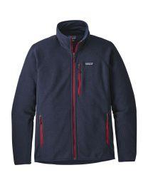 Patagonia Men's Performance Better Sweater™ Fleece Jacket