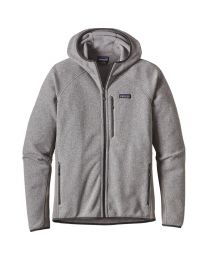 Patagonia Men's Performance Better Sweater™ Fleece Hoody