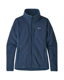 Patagonia Performance Better Sweater Fleece donna