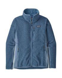 Patagonia Women's Performance Better Sweater™ Fleece Jacket