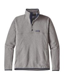 Patagonia lightweight better sweater marsupial pullover uomo