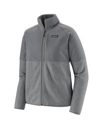 Patagonia lightweight better sweater shelled jacket men
