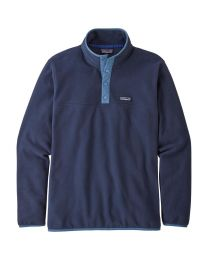 Patagonia Micro D Snap T Fleece Pullover