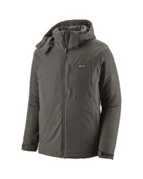 Patagonia Men's Insulated Quandary Jacket
