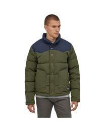 Patagonia Bivy Down Jacket