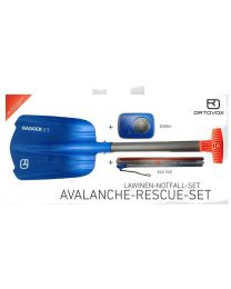Ortovox Artva Avalanche Rescue Set Zoom +