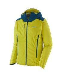 Patagonia upstrde jacket uomo