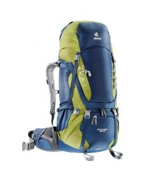Zaino Deuter Air Contact 55+10 litri