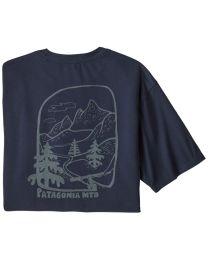 Patagonia roam the dirt t-shirt
