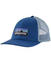 Berretto Patagonia p6 logo trucker