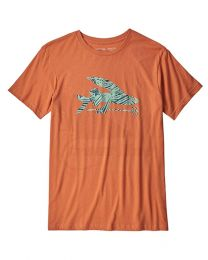 Patagonia flying fish t-shirt
