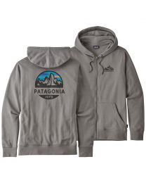 Patagonia Fitz Roy Scope Lightweight Full-Zip Hoody