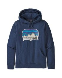 Patagonia fitz roy far out ahnya hoody donna