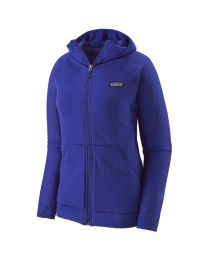 Patagonia Women's R1® Fleece Full-Zip Hoody