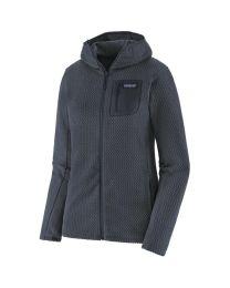 Patagonia r1® air full-zip hoody donna