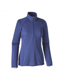 Patagonia Capilene thermal Weight zip neck donna
