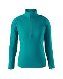Patagonia Capilene Midweight Zip-Neck donna