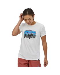 Patagonia Capilene Cool Daily Graphic donna