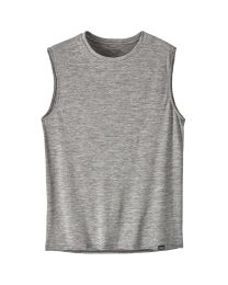 Patagonia Men's Sleeveless Capilene® Cool Daily Shirt