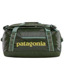 Patagonia black hole duffel 40 litri