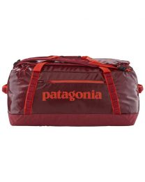Patagonia black hole duffel bag 70 litri