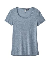 Patagonia mount airy scoop tee donna