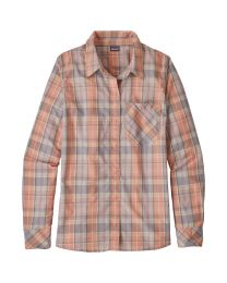 Camicia Patagonia Long-Sleeved Havasu Shirt