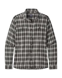 Camicia Patagonia Steersman shirt uomo