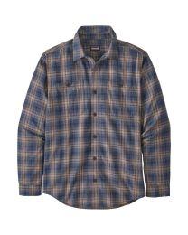 Patagonia prima cotton shirt