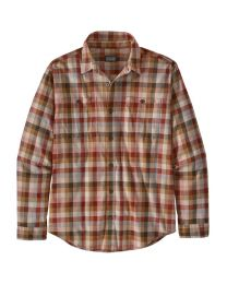 Patagonia prima cotton shirt