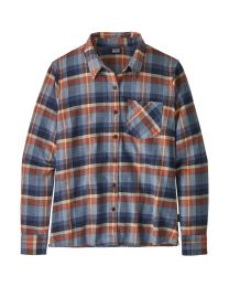 Patagonia heywood flannel shirt