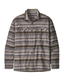 Patagonia fiord flannel shirt