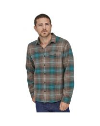 Camicia Patagonia Lightweight Fjord Flannel Uomo